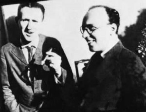 Brecht en Weill